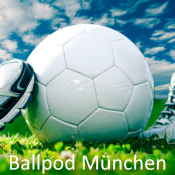 Ballpod München Logo PNG 175 px (Vorlage: http://www.flickr.com/photos/philograf/3608253791/; CC)