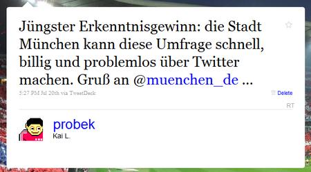 Twitter - Kai L.- Jüngster Erkenntnisgewinn- ..